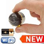 Kabellosen Wi-Fi Microvideokamera Ai-Ball